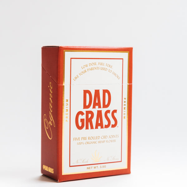 Dad Grass - 5 pack