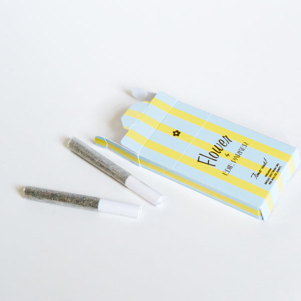 Time Out! CBD Pre Roll