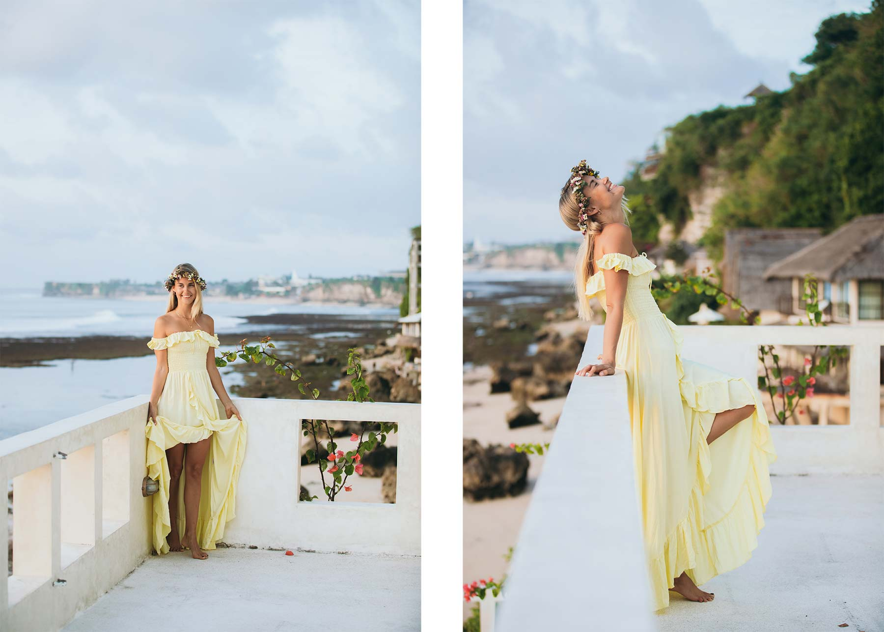 ROVE_MAJA_lemon_yellow_off-shoulder_flowy_maxi_dress