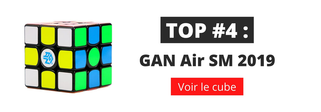 top 4 : GAN Air SM 2019