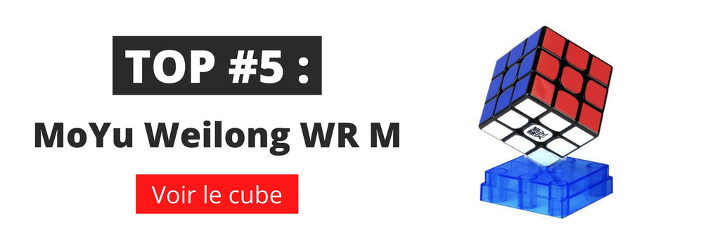 top 5 : moyu weilong wrm