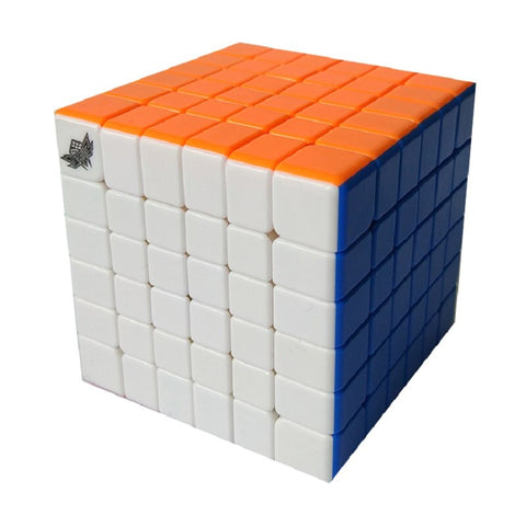 Rubik's cube 6x6 Cyclone Boys sans stickers