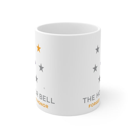 The Honor Bell Mug
