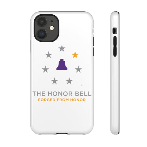 The Honor Bell Phone Case