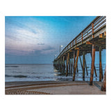Virginia Beach Dock 252 Piece Puzzle