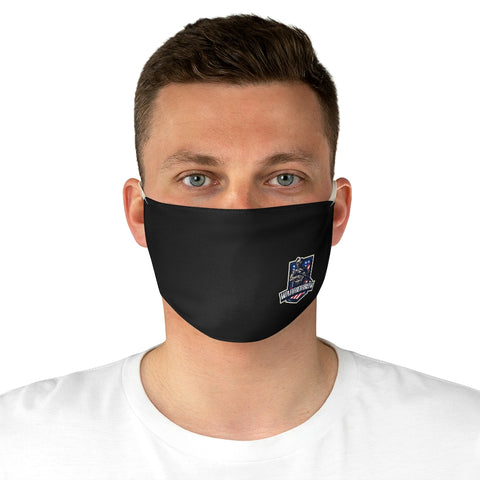WarriorNOW Fabric Face Mask