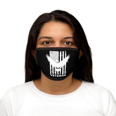 Veteran Mixed-Fabric Face Mask