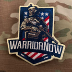 WarriorNOW Patch