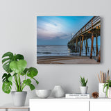 """The Morning"" Canvas Gallery Wraps"