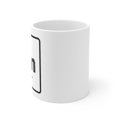 Element Am 76 Coffee Mug