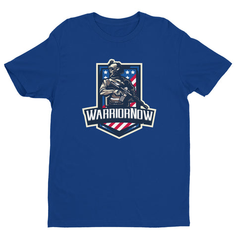 WarriorNOW Short Sleeve T-shirt