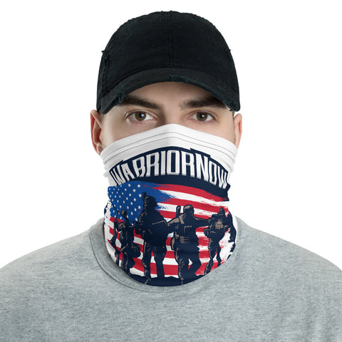 American Strong Neck Gaiter