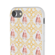 Charger l'image dans la galerie, Pointe Shoes Cell Phone Flexi Cases for 30 phone models\ gift packaging available