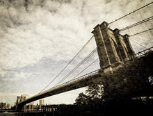 Load image into Gallery viewer, Brooklyn Bridge #2