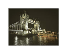 Load image into Gallery viewer, Tower Bridge