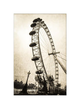 Load image into Gallery viewer, London Eye #2