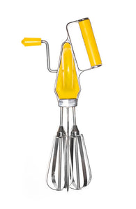 Egg Beater - Yellow