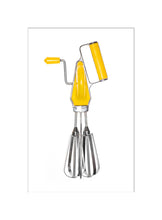 Load image into Gallery viewer, Egg Beater - Yellow