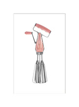 Load image into Gallery viewer, Egg Beater - Pink Maid of Honor