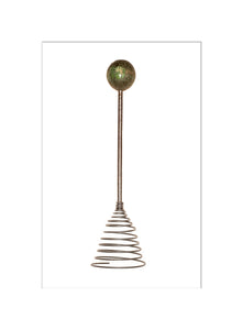 Green Handle Wisk