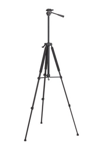 Tripod with Custom Tripod Mounting Bracket