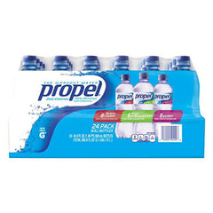 Propel Zero Water Variety Pack  - 24/16.9 oz