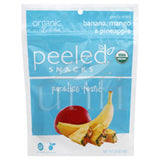 Peeled Fruit Mixes Pardise Found, Ban/Pineap/Mngo - 12/3.5 oz