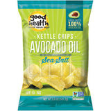 Good Health Avocado Oil Potato Chips Sea Salt - 30/1oz