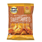 Good Health - Sweet Potato Chips Sweet Chipotle - 30/1oz