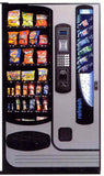 Vending Machines: USI 3185 Combo Bev and Snacks