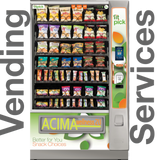 Vending Services - Balanced, Tasty - CALL (909) 255-1161