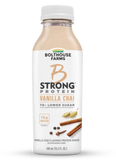 Bolthouse B STRONG VANILLA CHAI PROTEIN   (450 ML) 15.2 OZ  6/case