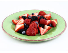 Fruit Salad Cup  Berry Medley  Grab-n-Go Ready to Eat!