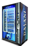 Vending Machines: DASANI  DN5800 Bev Max 4 Beverage