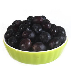Fruit Salad Cup Red Grapes, Washed & Picked