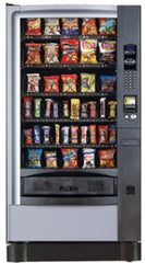 Vending Machines: Ambient Crane National 167 Millenia