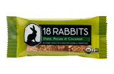 18 Rabbits Jr Bar Date, Pecan & Coconut Bar 12/1.6 oz