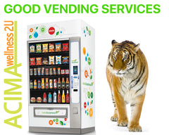 GOOD Vending Services - CALL (909)255-1161