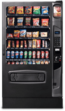 Vending Machines: USI Alpine Cold Food Combo