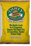 Dirty Chip Sour Cream Onion - 25/2oz