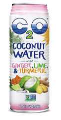 C2O Coconut Water 12/17.5OZ  (520ml) ALL FLAVORS 1-3 Cases