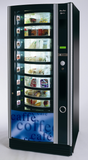 NECTA STAR Food Vending Machine