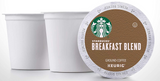 STARBUCKS Breakfast Blend  (24) K-Cups