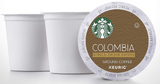 STARBUCKS Colombian Blend  (24) K-Cups