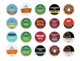 Keurig® Coffee Lovers' Collection Variety Pack (40) K-cups