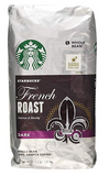 Starbucks French Roast Dark Whole Bean Coffee 40oz