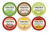 Cha4TEA  Variety Tea Sampler Pack (36) Count K Cups