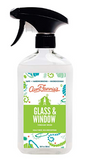 Aunt Fannie's Natural Glass & Window Cleaning Vinegar Cleaner 16.9oz (1)