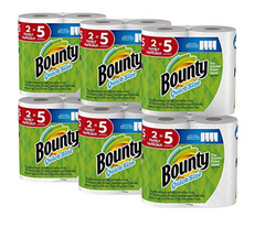 Bounty Quick-Size Paper Towels (12)