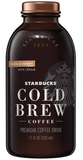 Starbucks Cold Brew Coffee Cocoa & Honey 11 oz